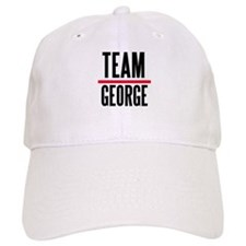 Team George Grey's Anatomy Baseball Cap