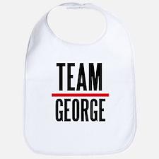Team George Grey's Anatomy Bib