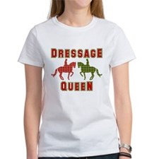 Dressage Queen Tee