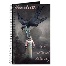 Homebirth or Midwife Journal