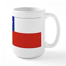 Chilean Flag Mug