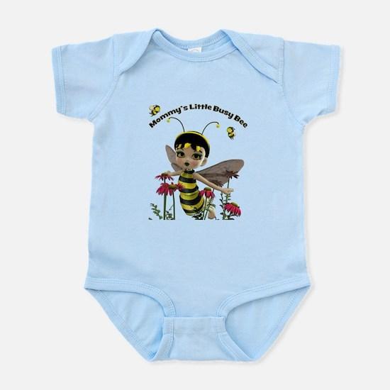Mommy's Little Busy Bee Infant Bodysuit