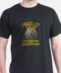 Texas Highway Patrol T-Shirt