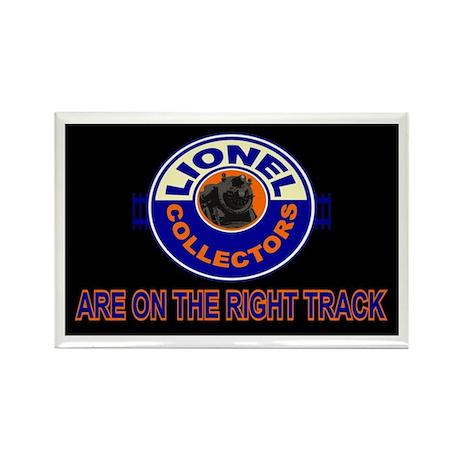 Lional Train Magnet