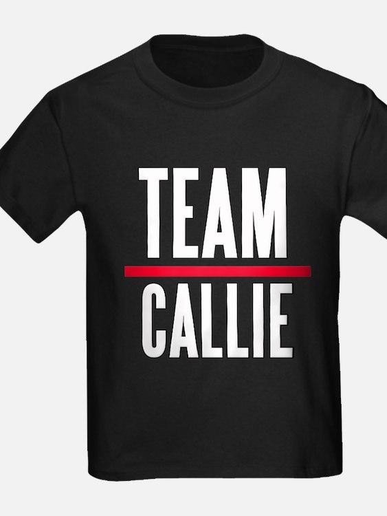 Team Callie Grey's Anatomy T