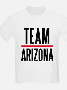 Team Arizona Grey's Anatomy T-Shirt