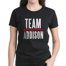 Team Addison Grey's Anatomy Tee
