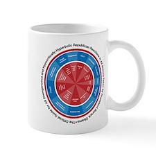 The Obama Guide Mug