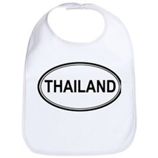 Thailand Euro Bib