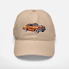Hard Top Two Door Classic Car Baseball Baseball Cap
