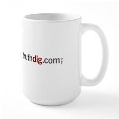 WelcomeToTheClub-Large Mug