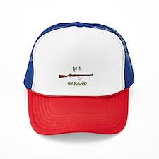 Trucker Hat Garand