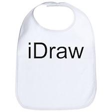 iDraw Bib