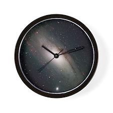 Galaxy M31 Wall Clock