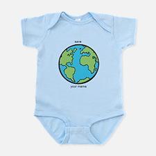 Mothership Infant Bodysuit