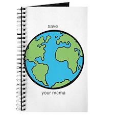 Mothership Journal