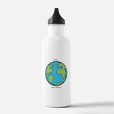 Mothership Water Bottle