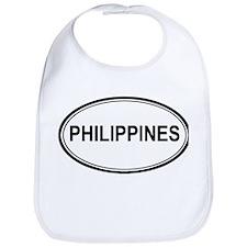 Philippines Euro Bib