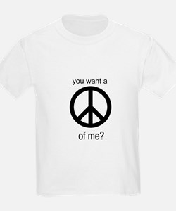 Peace by Piece T-Shirt
