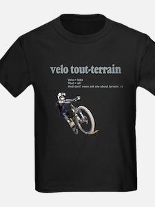 Velo Tout-Terrain T