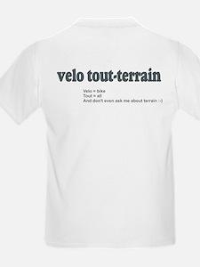 Funny Atb T-Shirt