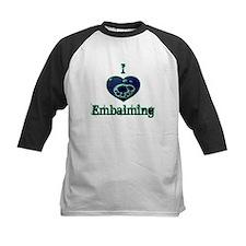 Embalming Tee