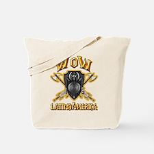 WoW Latam Tote Bag