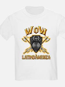 WoW Latam T-Shirt