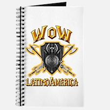 WoW Latam Journal