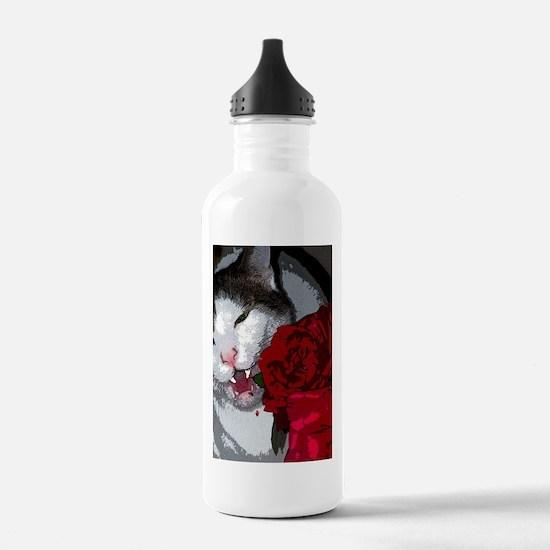 Horror & Fangs Water Bottle