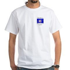 Jammerfest 2009 White T-Shirt