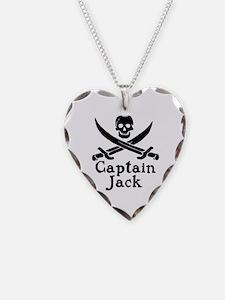 Captain Jack Necklace