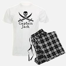 Captain Jack Pajamas
