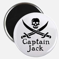 Captain Jack Magnet