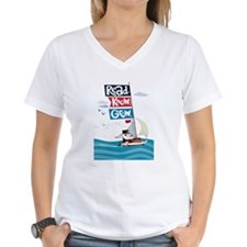 Sea Captain Shirt