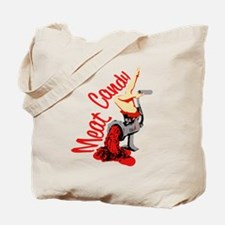 Meat Candy Tote Bag