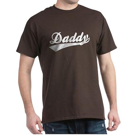 Daddy Team 2011 Dark T-Shirt