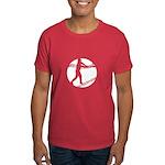 Baseball Hitter Dark T-Shirt