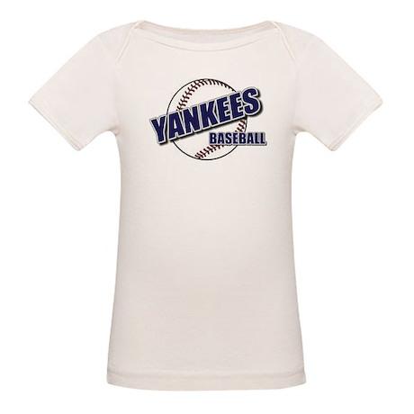 Yankee gear Organic Baby T-Shirt