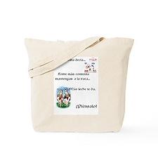 Cute Su Tote Bag