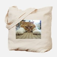 Penny Two-sided Tote Bag