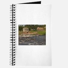 Falls Park 12 Journal