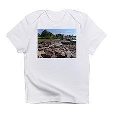 Falls Park 16 Infant T-Shirt