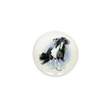 Prince Charming Mini Button (100 pack)