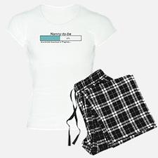 Download Nanny to Be pajamas