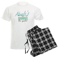 Abuelo's the Name! Pajamas