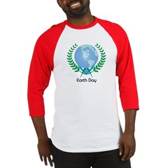 Masonic Earth Day Baseball Jersey
