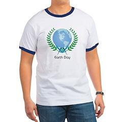 Masonic Earth Day T