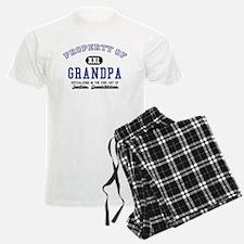 Property of Grandpa pajamas