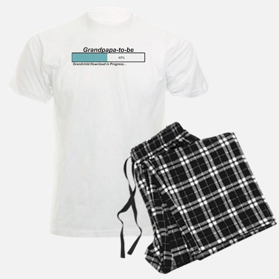 Download Grandpapa to Be pajamas